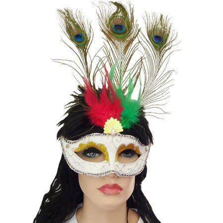 Masker Venetiaans Barbara