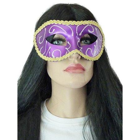 Masker Venetiaans Lauren