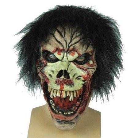 Masker Horror met bloed