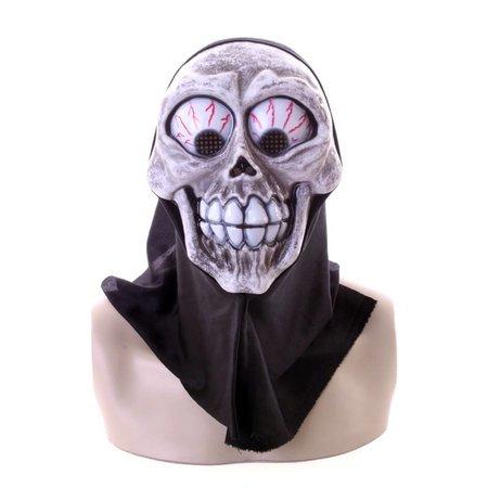 Masker Crazy Skelet