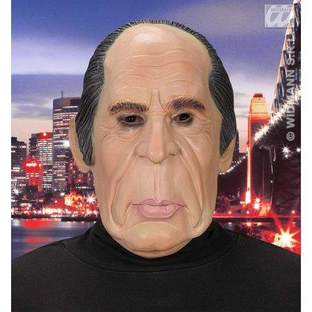 Karikatuur masker Charles