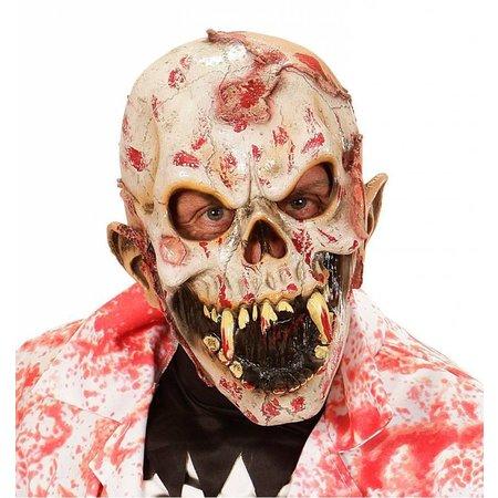Halloween masker Menseneter