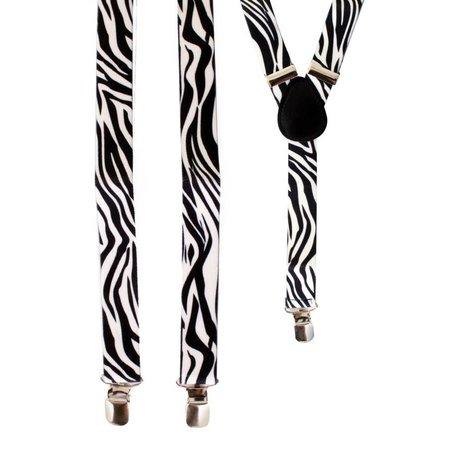Bretel Zebra