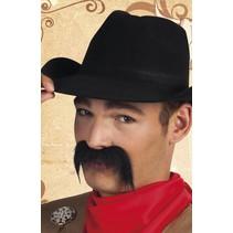 Snor Moustache Gringo