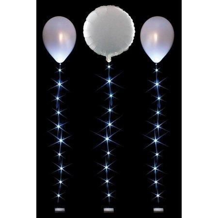 Lichtketting voor Helium ballon