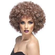 Diva Afro pruik