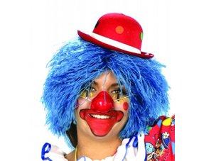 Clown - Circus pruiken