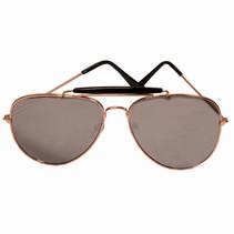 Pilotenbril luxe