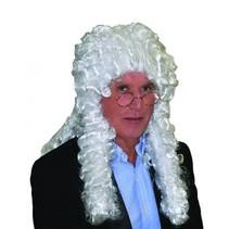 Pruik rechter