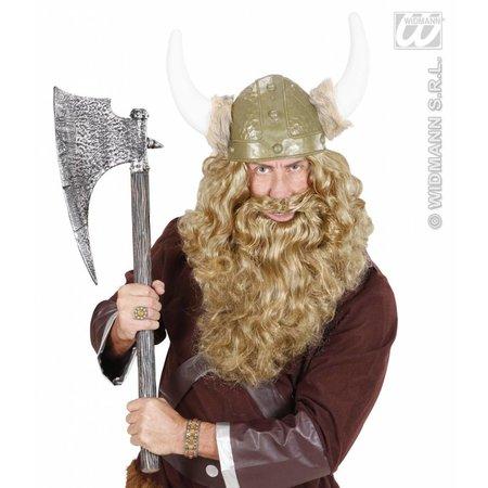 Baard Monnik/Viking