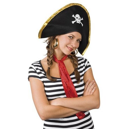 Piratenhoed Chewy