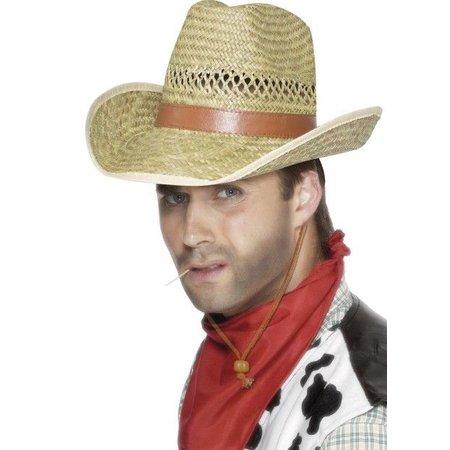 Cowboy Ranger stro hoed