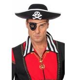 Piratenhoed Mello