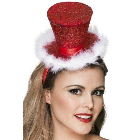 Fever mini kerst hoedje