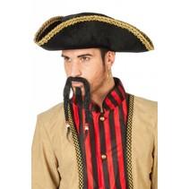 Piratenhoed Leno