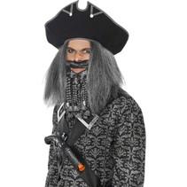 Terror of the Sea piratenhoed