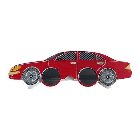 Funbril auto