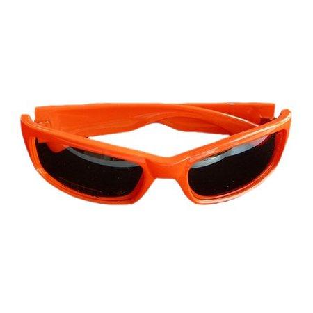 Funbril Oranje