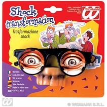 Transformatie bril