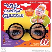 Bril wakker worden