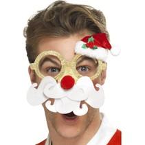 Kerstbril comedy