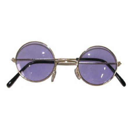John Lennon bril paars