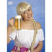 Pruik Tiroler Helga