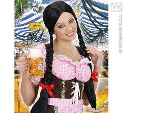 Tiroler - Oktoberfest pruiken