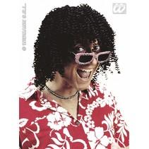 Pruik Michael