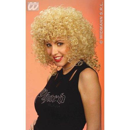Pruik Gabrielle blond