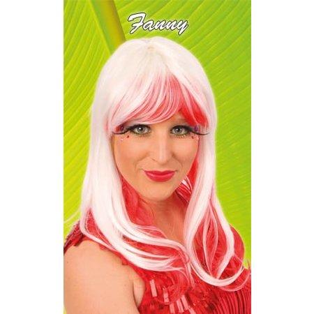 Pruik Fanny