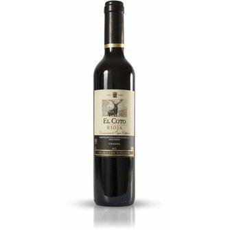 El Coto de Rioja El Coto Crianza T.S.V. 2012