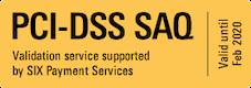 SIX Validation Logo