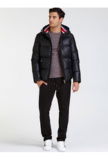 Guess Guess Hooded Down Jacket