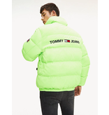 Tommy Jeans Tommy Jeans Reversible Jacket