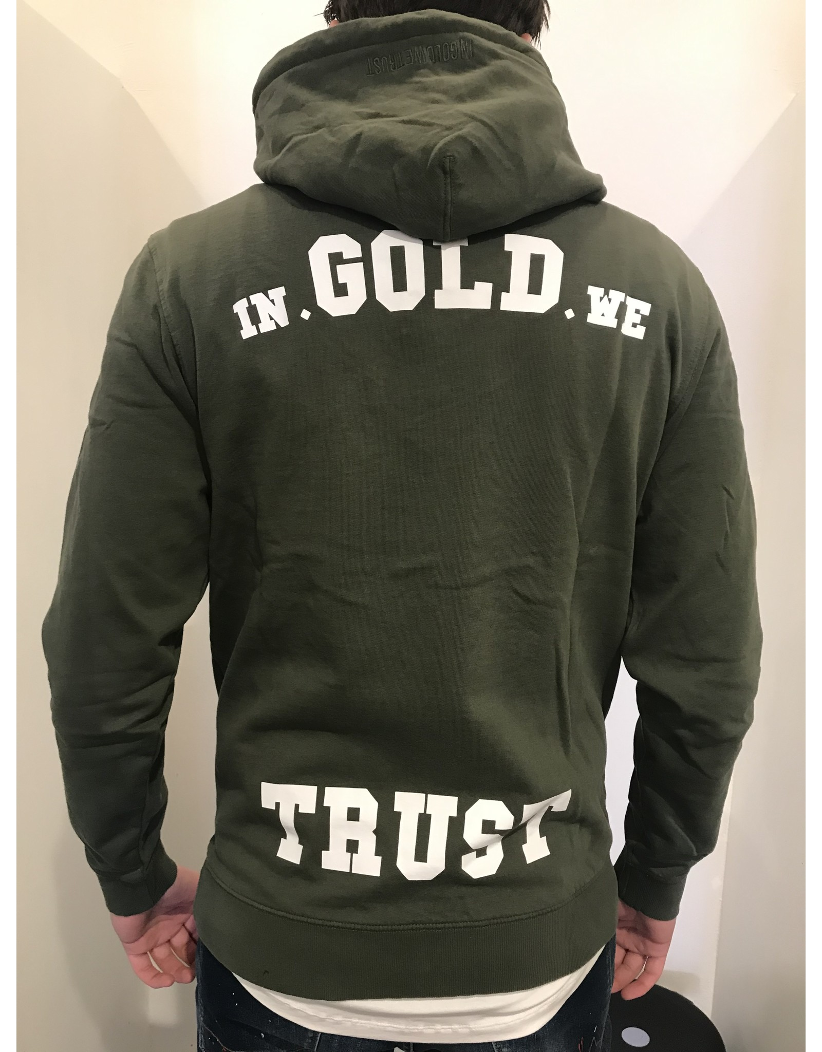 In Gold We Trust In Gold We Trust The Notorious