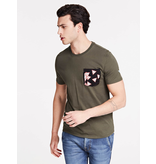 Guess Guess Multitude Tee