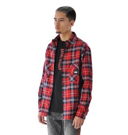 Black Bananas Black Bananas Francis Flannel