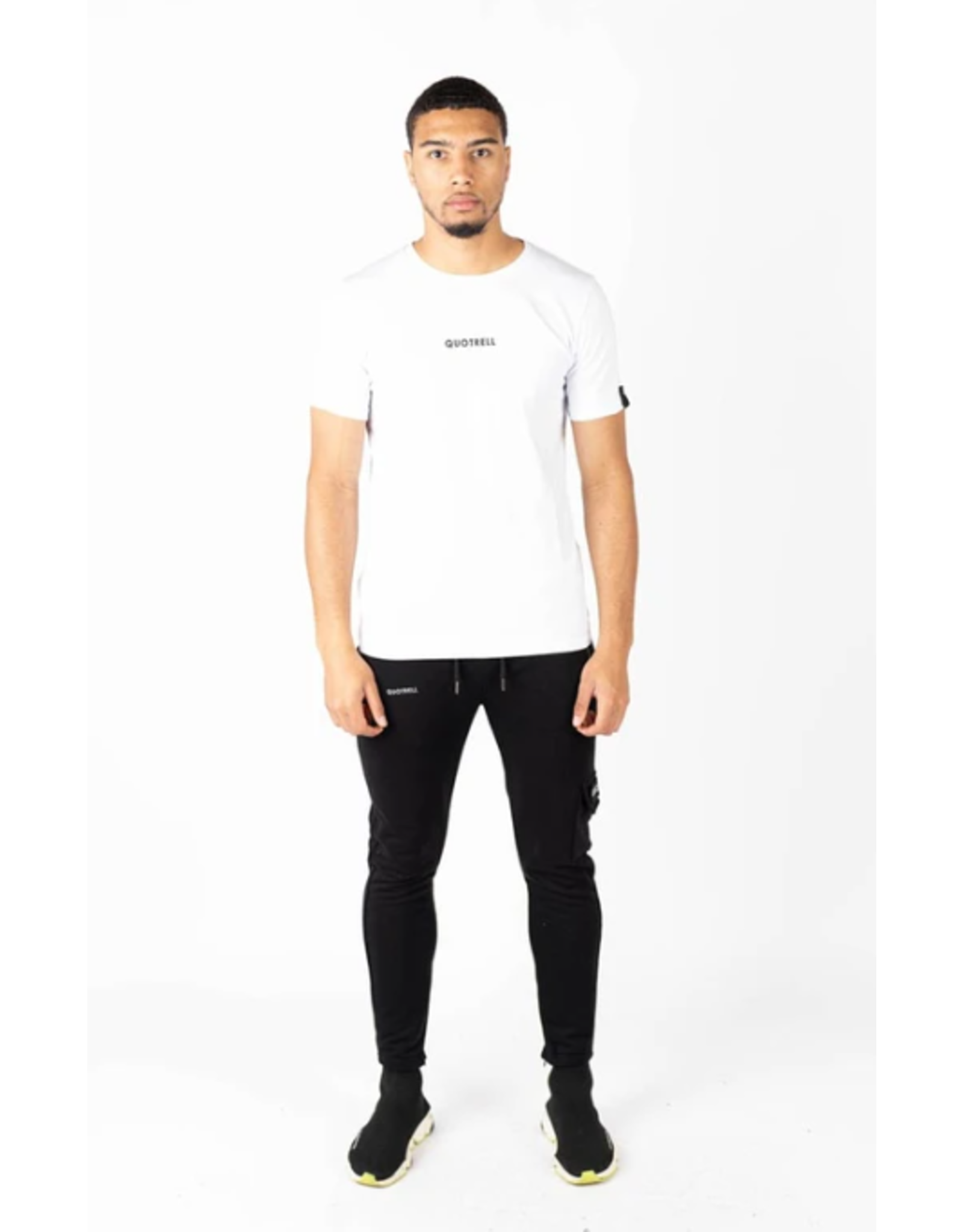 Quotrell Quotrell Wing T-shirt 2.0