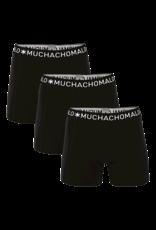 Muchachomalo Muchachomalo 3-pack