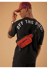 Off the pitch The Pitch 2.0 Oversized Tee