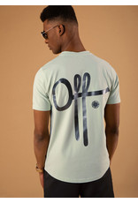 Off the pitch The Homeworld Slimfit Tee