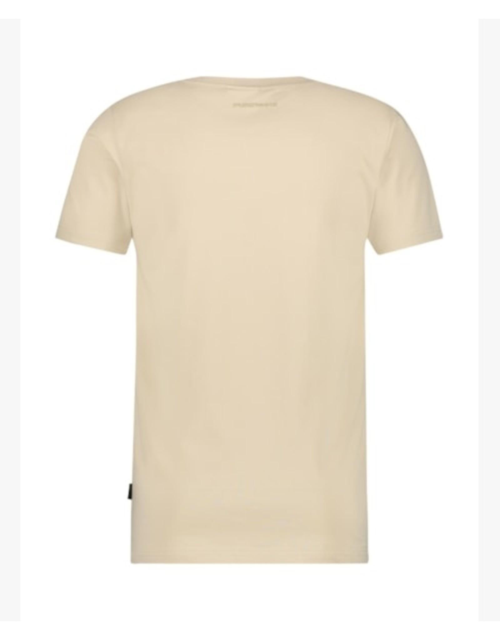 Purewhite Logo T-shirt