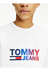 Tommy Jeans Ombre Corp Logo Sweater