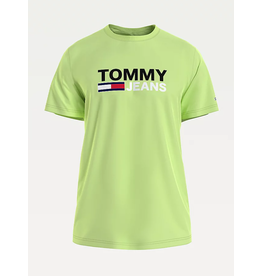 Tommy Jeans Corp Logo Tee