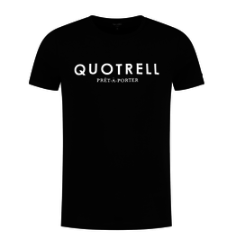 Quotrell Basic T-shirt