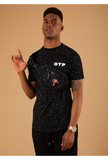 Off the pitch The Cosmic Slimfit Tee
