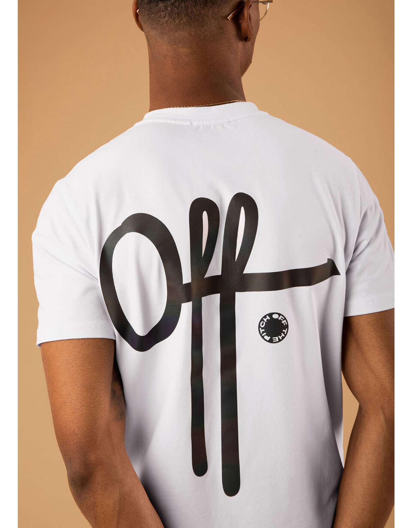Off the pitch The Illuminated 2.0 Tee