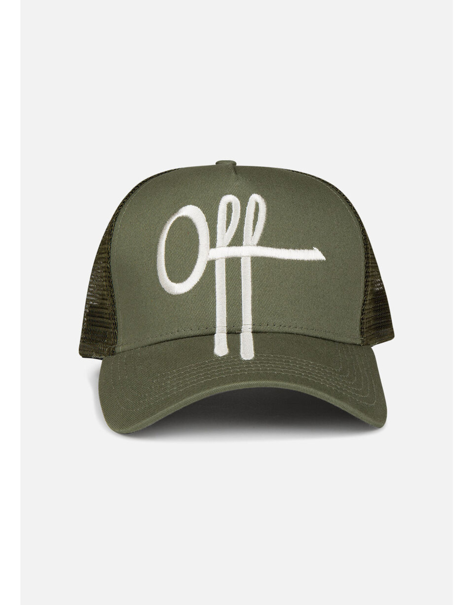 Off the pitch The Sage Trucker