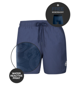 Muchachomalo Swimshort Water React
